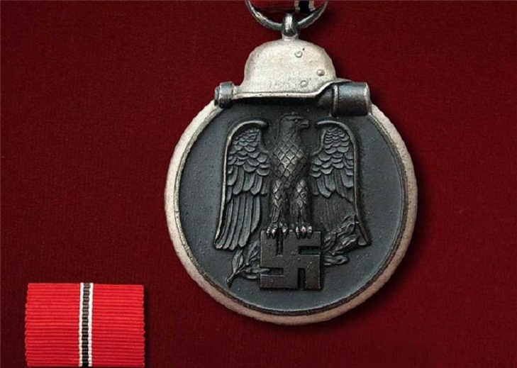 Символика Третьего Рейха