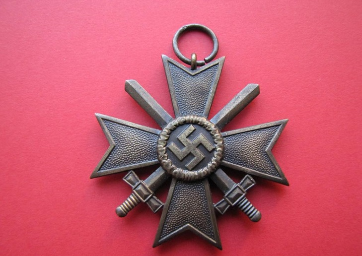 Крест военных заслуг