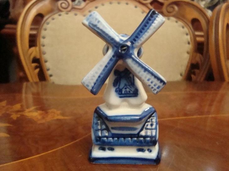 Керамические изделия Royal Delft