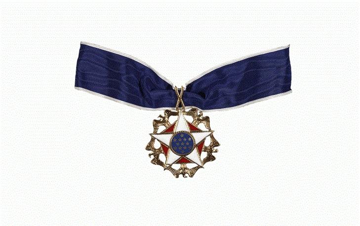 Президентская медаль свободы