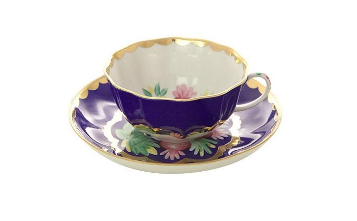 Набор для чаепития Дулевский фарфор