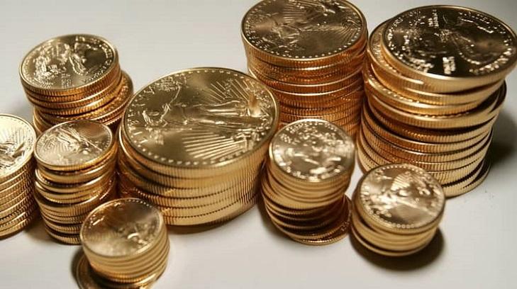 Хранение инвестиционных монет
