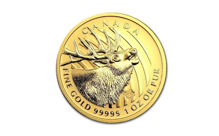 Монеты золотого монетного двора