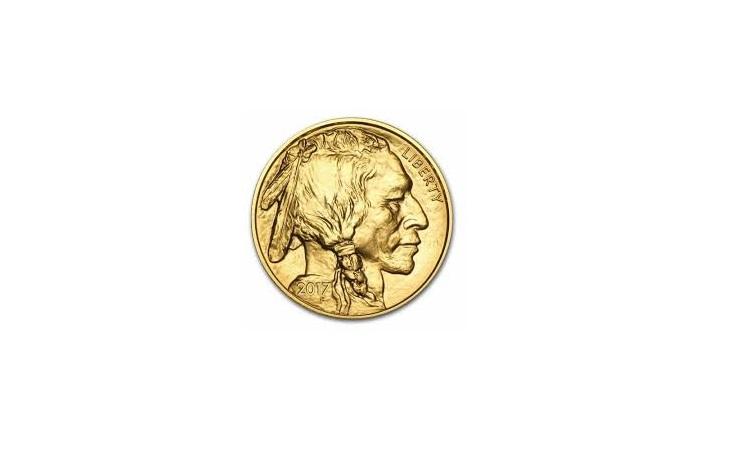 Золотой монетный двор - монеты