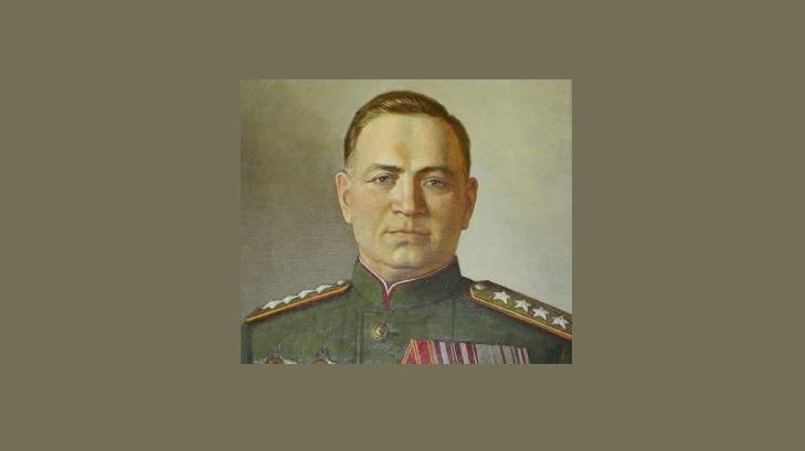 Генерал Хрулев