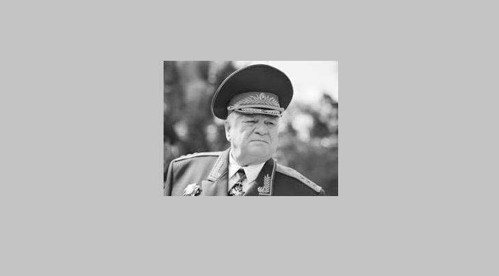 Хрулев