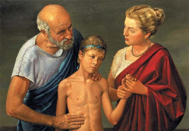 Лечение Гиппократа
