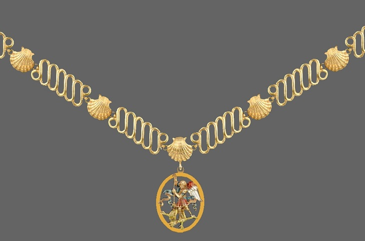 Орден Святого Михаила