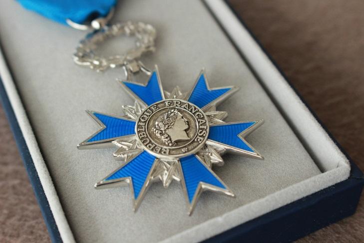 Национальный орден заслуг