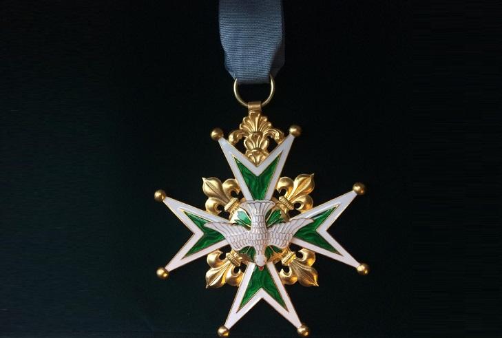Орден Святого Духа