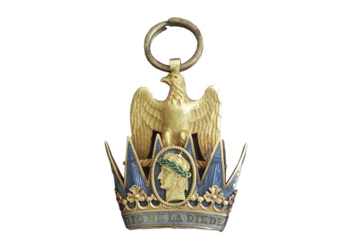 Орден «Железной короны»