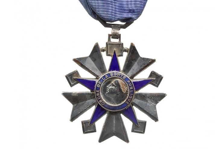 Орден за достижения в медицине