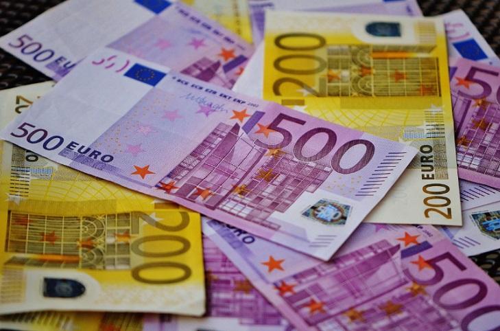 Банкноты 500 евро выводят из оборота