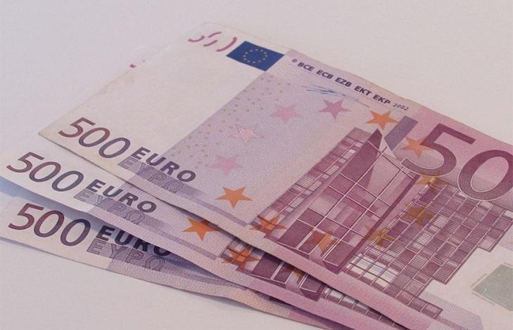 Ограничения использования 500 евро