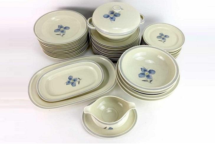 Фарфоровая посуда Rosenthal