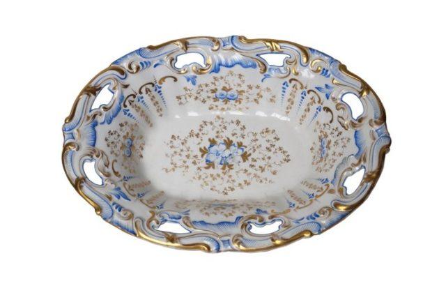 Фарфоровая посуда из Германии