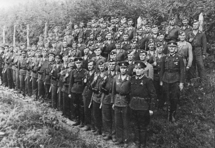 Георгиевский крест в советскую эпоху