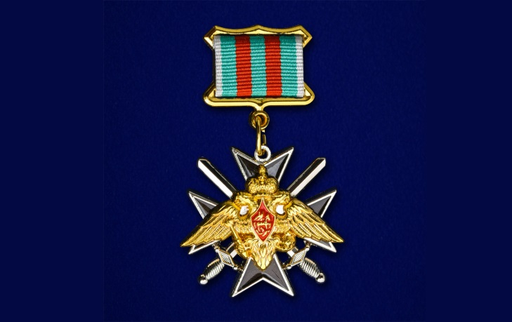 """Первые награждения медалью """"За службу в Таджикистане"""""""