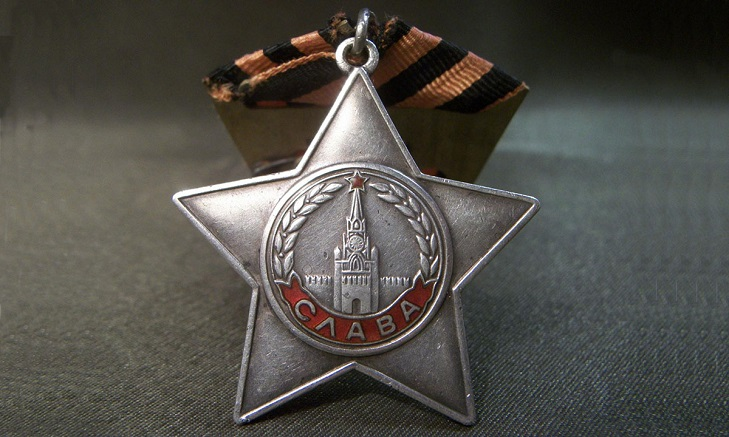 Дизайн Ордена Славы