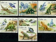 Почтовые марки Кубы