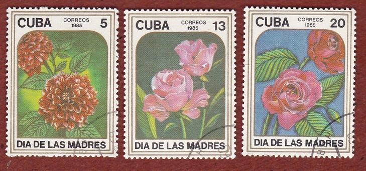 Марки независимой Кубы