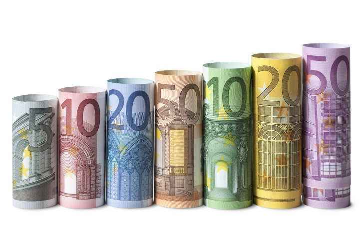Дизайн банкнот евро