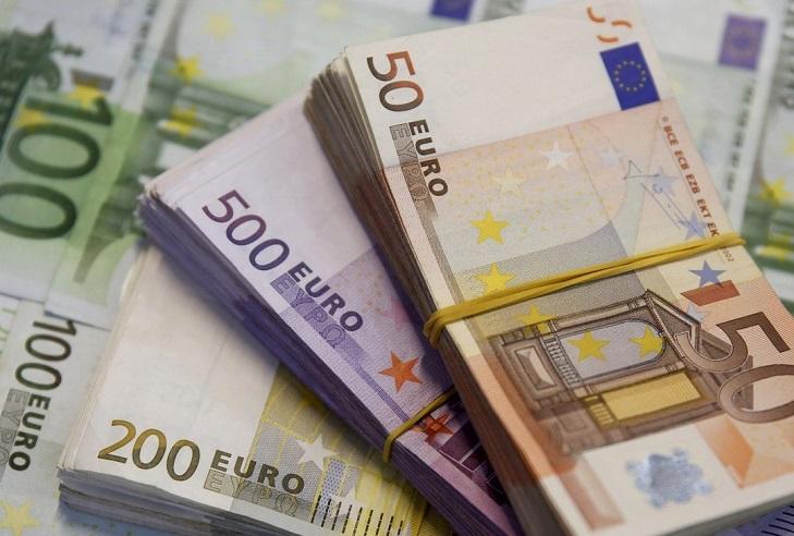 Как выглядят банкноты евро