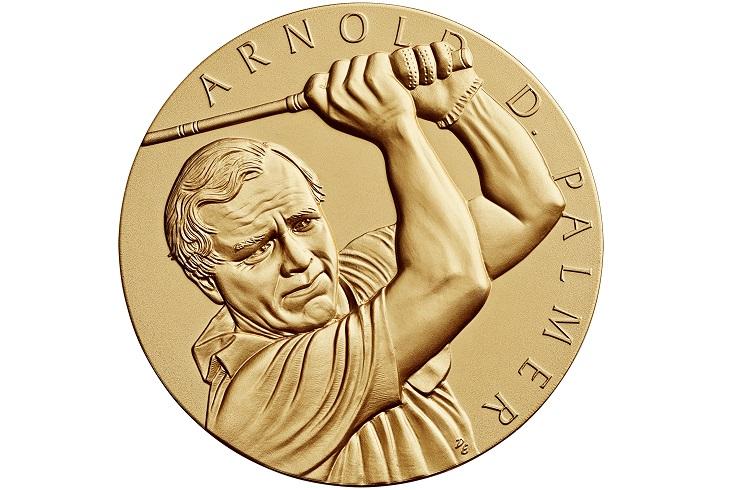 Изменения медали Конгресса