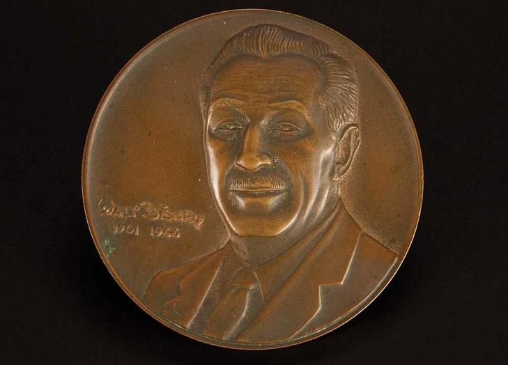 Медаль Конгресса Диснея