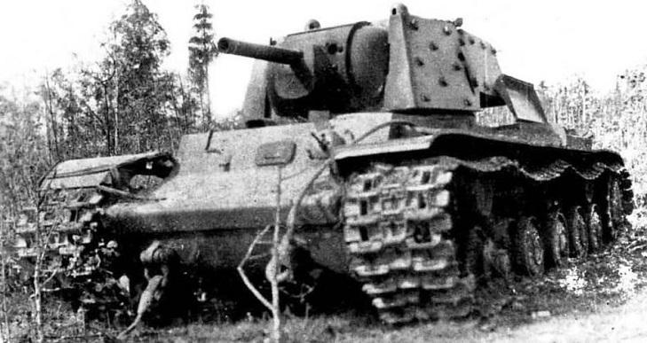 Танковый бой под Рассейняем