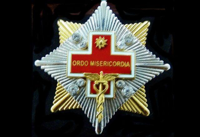 Орден Милосердия