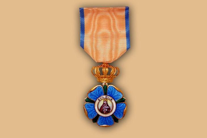 Орден Добродетели