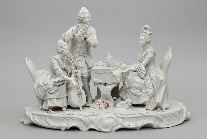 Sitzendorfer Porzellanmanufaktur