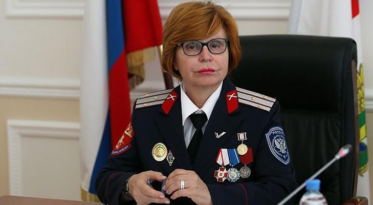 Валентина Иванова – ректор МГУТУ им. Разумовского