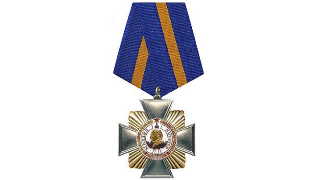 Орден Кутузова Российской Федерации