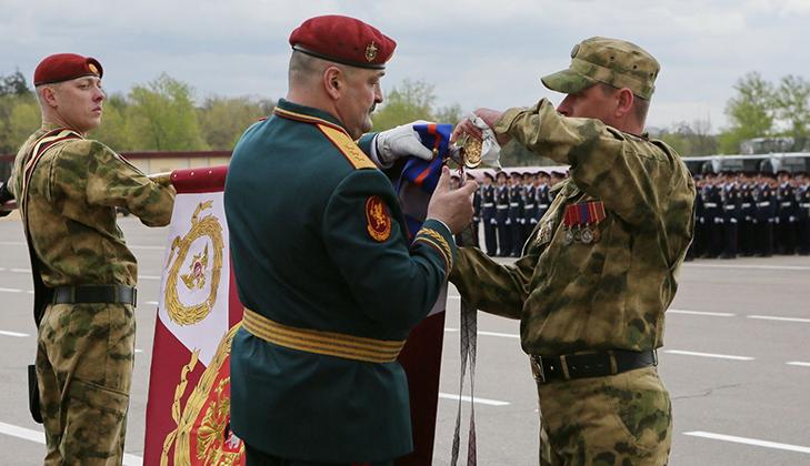Порядок ношения Ордена Кутузова