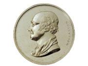 Палладиевая медаль