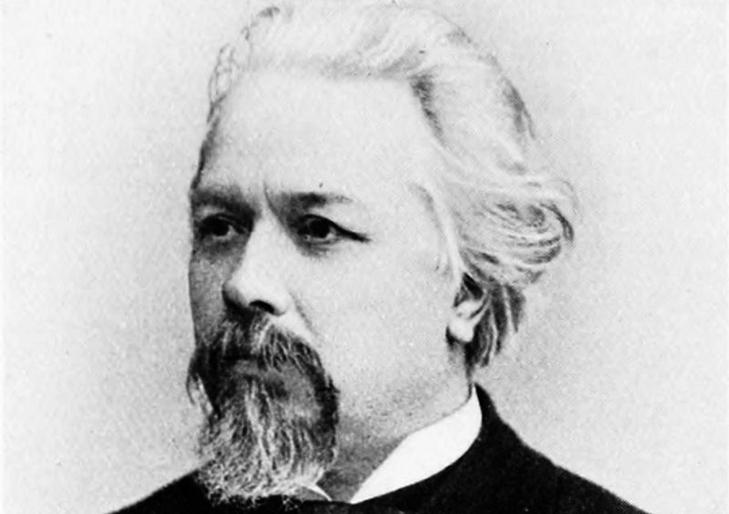 Александр Карпинский