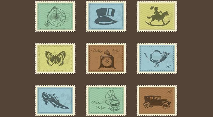 Векторные марки