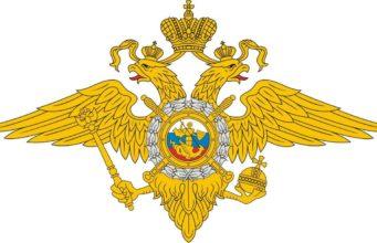 Значки полиции России
