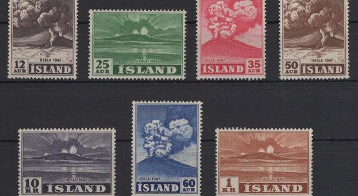 Магазин по продаже почтовых марок
