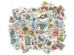 Интернет-магазины: марки почтой