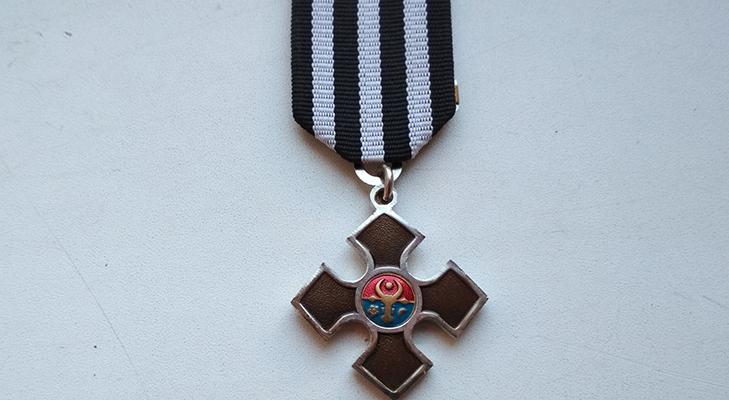 Медаль «65 лет Победы» в Республике Молдова