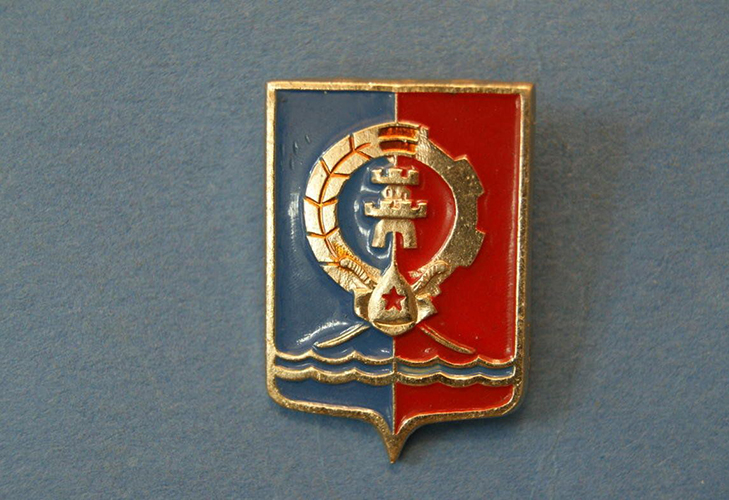 Значок Ростов-на-Дону