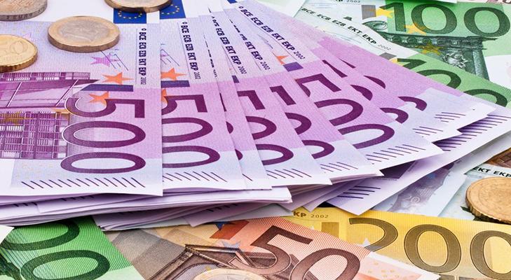Евро в Германии