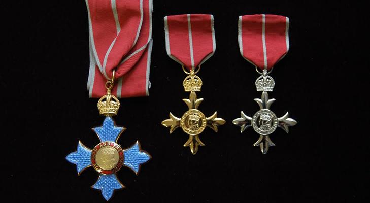 Устав ордена Британской империи