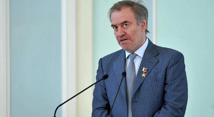 Герой Труда Российской Федерации  Валерий Гергиев