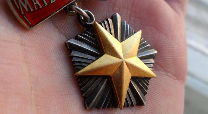 Орден «Мать-героиня»- разновидности