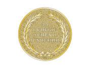Региональная медаль «За особые успехи в учении»