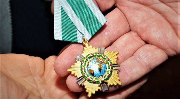 Орден Дружбы РФ - статут